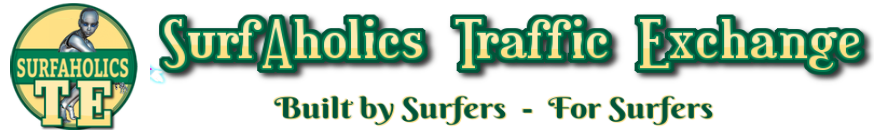 SurfAholics TE News and Other Information